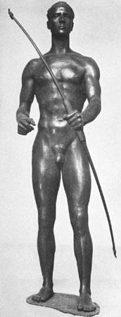 Richard Scheibe, Symbol für die Bereitschaft der Luftwaffe, 1937