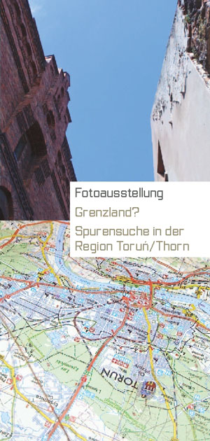 Flyer-Titel
