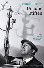 Helmut J. Psotta - Unruhe stiften