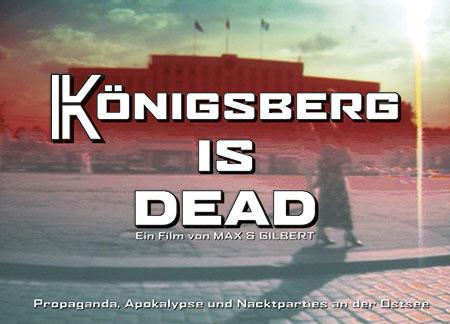 Königsberg is dead